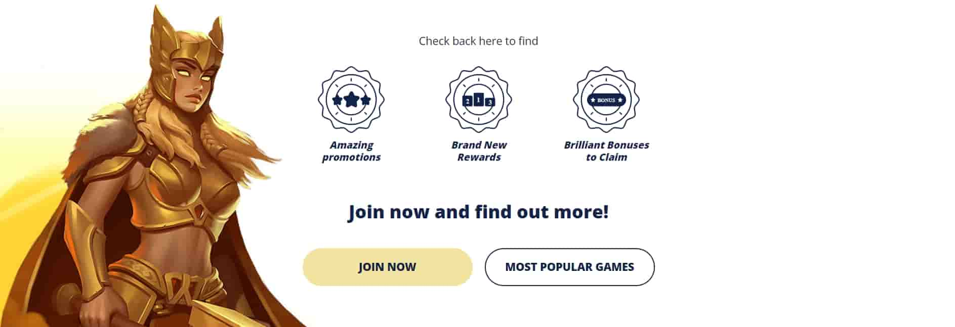 Casino Room online promotions