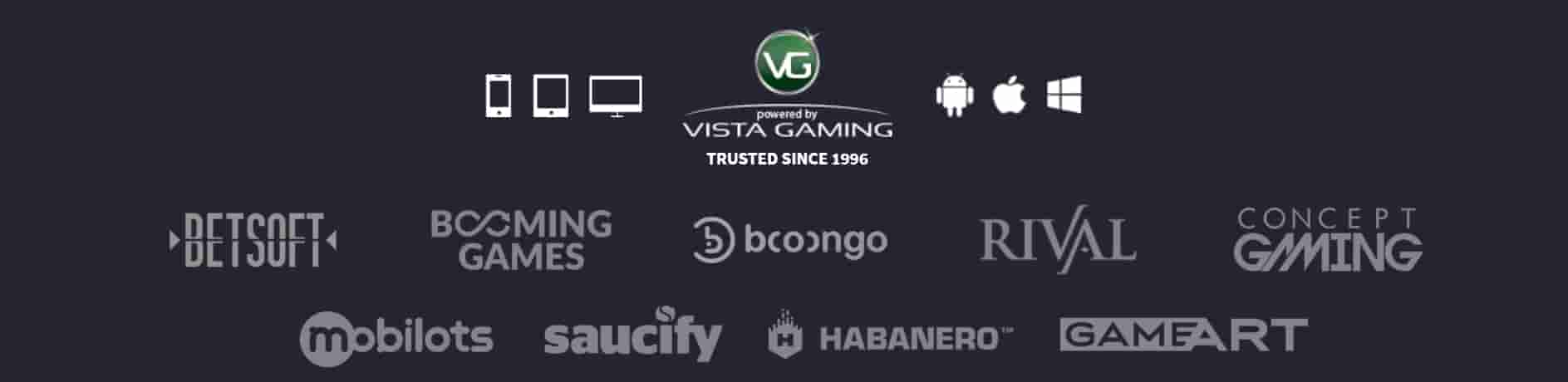 vegas crest developers