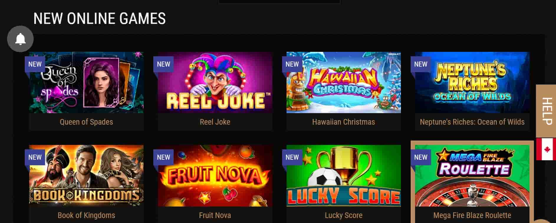 kingbilly new games