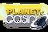 Planet Casino bonus code