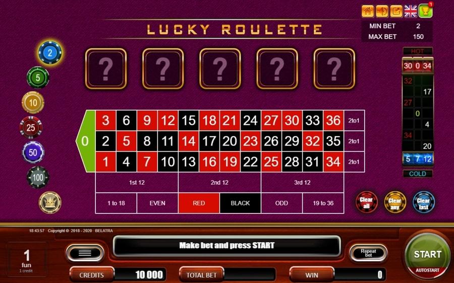 Live Dealer vs. Standard Online Roulette Game
