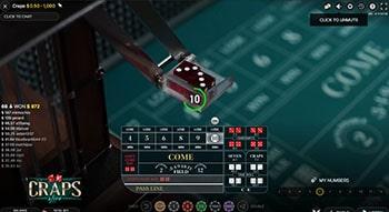 online dice canada