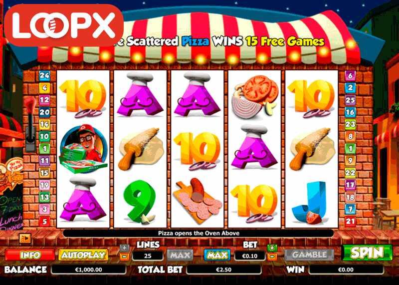 tournament saturdays, casino nanaimo, july 1 Slot Machine